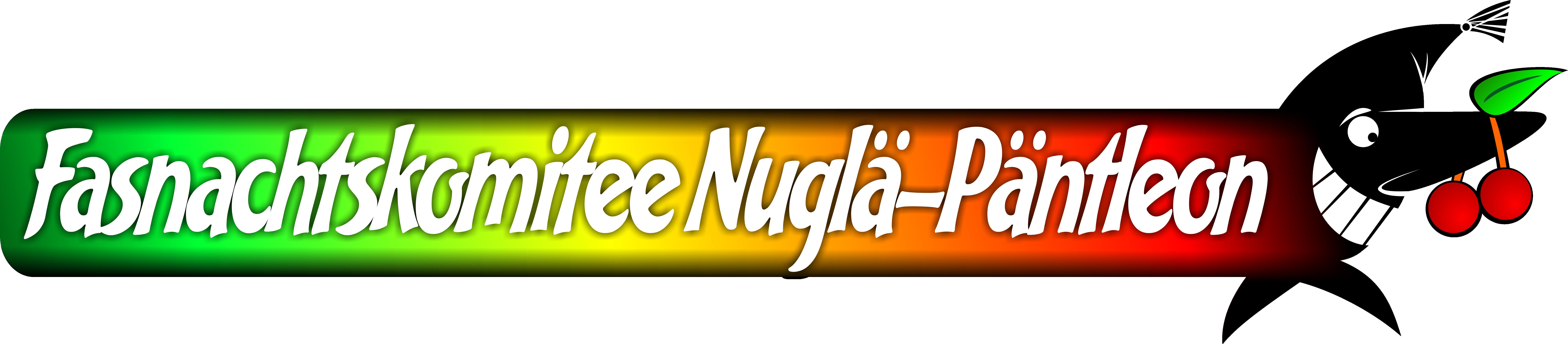 Fasnacht Nuglar- St. Pantaleon Logo
